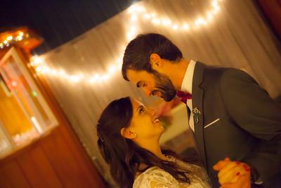 Rushing Walker Wedding