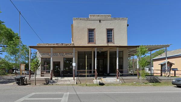 Hillsboro, NM    Labor Day weekend, 2014