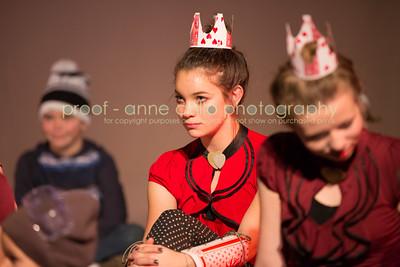 12/18 Alice in Wonderland