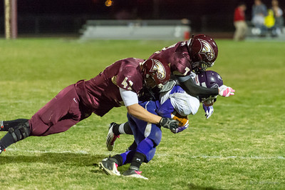 Box Elder Playoff 2012