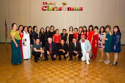 Lingayen Christmas Party 2016