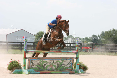 7-16-2011 CAF Jumping