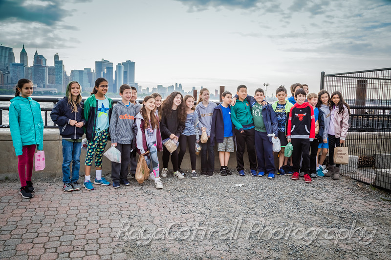 Heathcote-5th Grade - Ellis Island