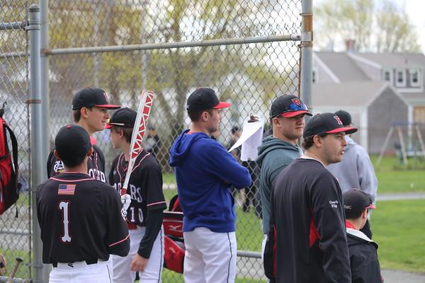 2014 04 27 Rogers Baseball