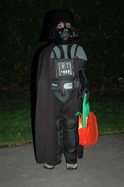 Jack as Darth Vader.JPG