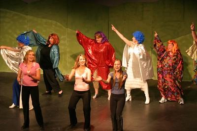 YPT - Teen Cabaret 2006