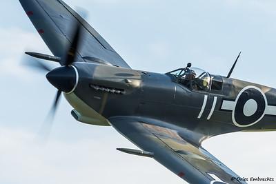 Duxford 'Battle of Britain' Air Show 2015