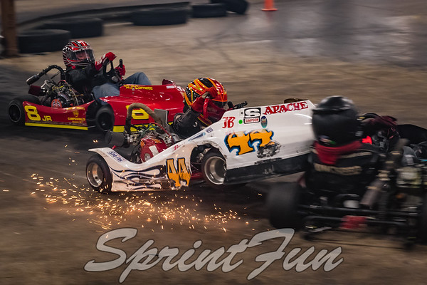 2018 Racing Pictures