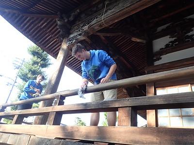 Grade 11: Takayama, Gifu