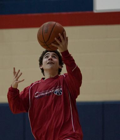 Boys Basketball 09 - 10