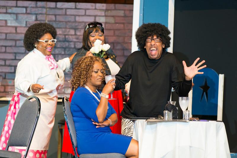 G Davis Play A Woman's Gotta Do PLAY