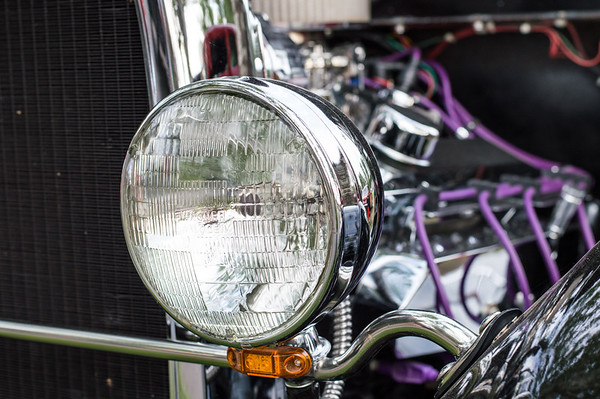 Cache Cruise-In Photowalk | July 3, 2015