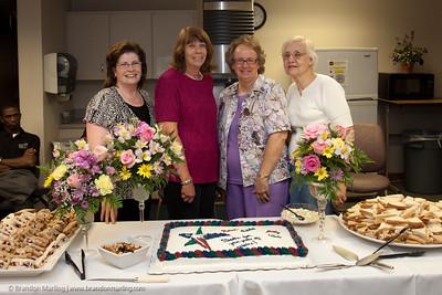TCC Retirement Party 8-10-2011