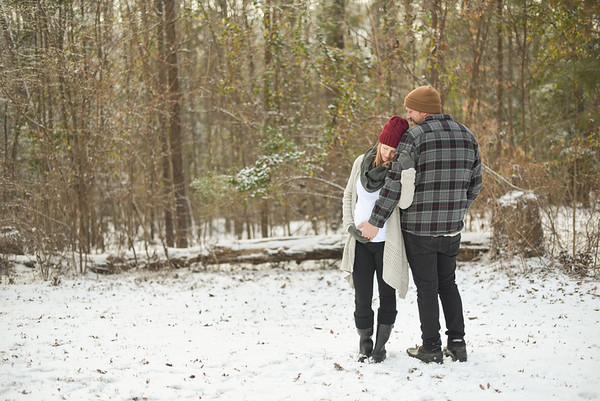 Meredith + Chris {Maternity}