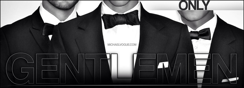 Men's wear Graphic and Photography created by Michael Vogue.