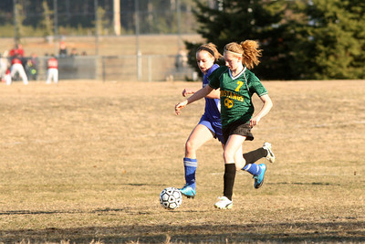 Coulee Christian @ Melrose-Mindoro GSOC13