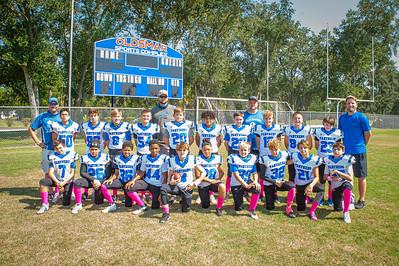 Peewee Team