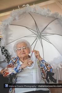 Josie's 100th Birthday 7.23.16