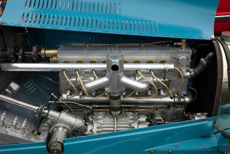 Bugatti beauty.