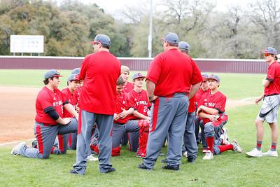 SPH Baseball & Softball Tournament 3-9-18