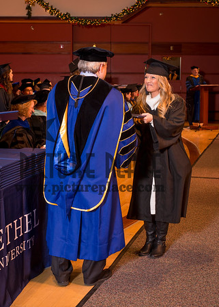 Bethel Commencement Dec 18