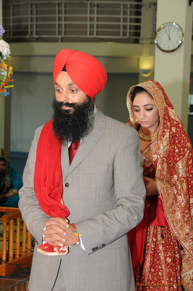 K Wedding Picture