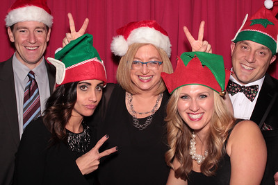 Charter School Capital 2014 Holiday Party