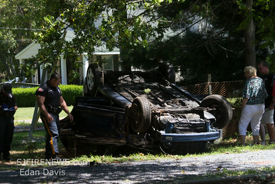 07-05-2014, MVC, Millville, Cumberland County, W. Main St. and Morias Ave.