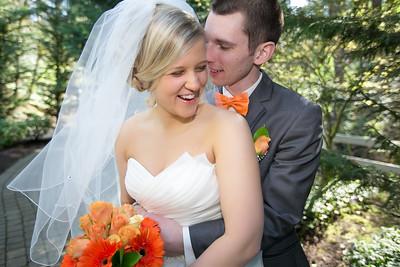 Jake and Kelsey's Wedding