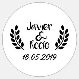 Javier & Rocío