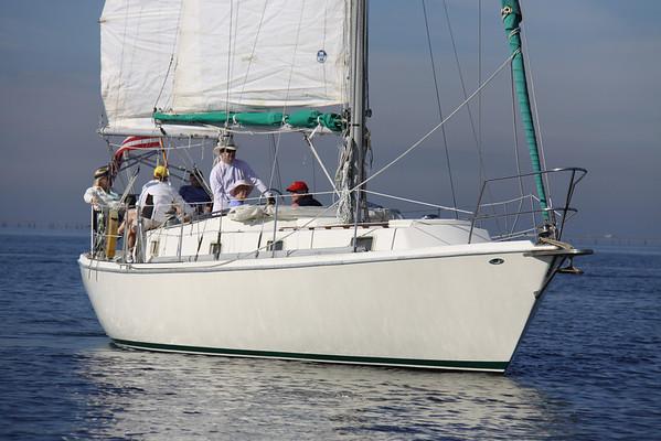 Fantasy Sail 2012
