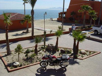 Baja Febuary 05