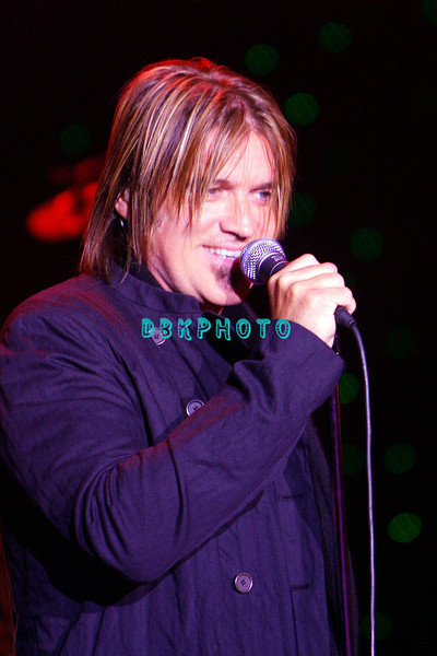 DBKphoto / Billy Ray Cyrus 05/23/2009
