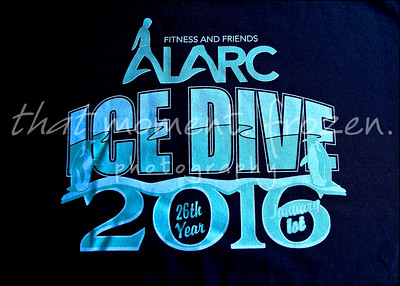 2016 ALARC Ice Dive