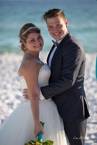 Eslinger Wedding - October 12, 2015