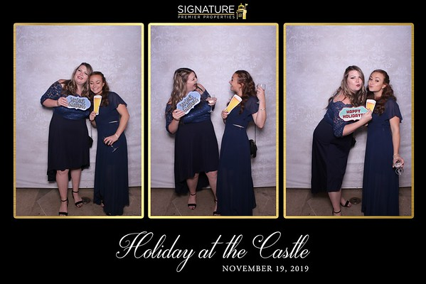 Signature Premier Properties Holiday Party