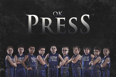 OK Press