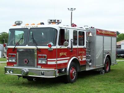 Tri State Fireman's Meet Brooklyn, CT 5/17/2009