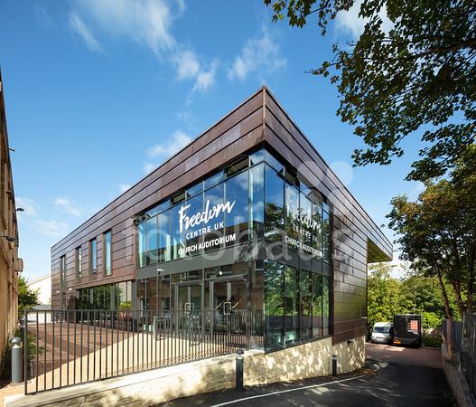The Freedom Auditorium, Bath