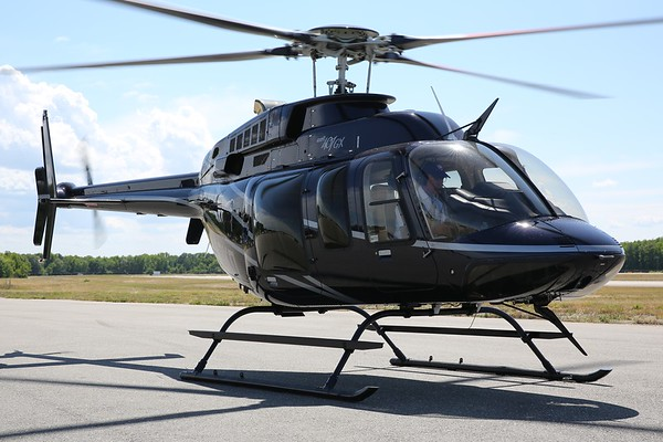 2013 Bell 407, Norfolk, 09May21