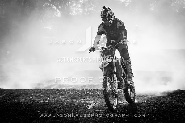 Green Acres MX CKMS Round 10: 10/4/2015