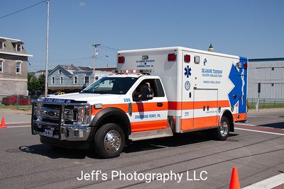 Delaware Township Volunteer Ambulance Corps
