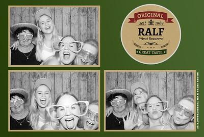 Ralf's 50er