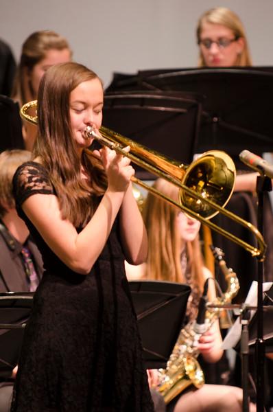 SHS jazz fest