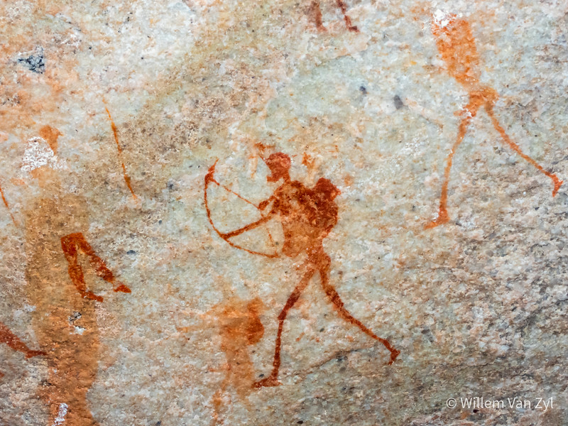 20200624 Sevilla Rock Art Trail, Clanwilliam, Western Cape