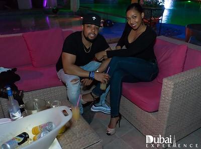 Welcome to Dubai Soirée