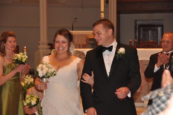 Browne-Dormeier Wedding 4-17-10