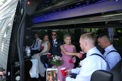 Point And Shoot (Party Bus Cam)