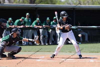 CU vs ENMU  Baseball