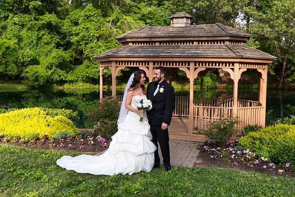Jessica & Nicks Padonia Park Club Wedding (Cockeysville, Md)